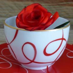 Bol thé porcelaine Japon...