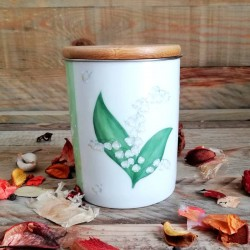 Mug lily of the valley...