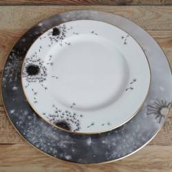 Limoges porcelain...