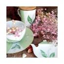 Un air de printemps se fait sentir en ce moment. On profite du soleil pour un plein de vitamines et pour le thé de 18h quand il faut rentrer on choisi sa tasse porte-bonheur avec notre muguet printanier.  Des porcelaines embellies avec les fleurs de @arrosoir_fleuriste_decorateur. #teatime #porcelainteacup #muguet #nocesdemuguet #13ansdemariage #printemps #porcelainedelimoges