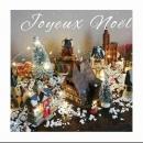 En vous souhaitant à toutes et tous un très beau Noël que j espère partagé avec ceux que vous aimez. Les petits bonheurs et les rires de nos proches sont les plus beaux instants à partager. JOYEUX NOËL