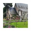 La cabane du jardinier. Inspiratiin buccolique