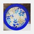 La naissance d'une nouvelle collection O Jardin doré... Une collection qui sera disponible sur nos différentes formes de porcelaine, boîtes, photophores, art de la table.... Et dans d'autres coloris.. #collectiondeporcelaine #porcelainedeLimoges #cadeaupersonnalisé #artdelatable🍽  #assietteporcelaine #ateliersdartdefrance #artisanatdart