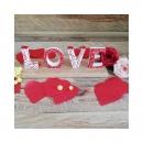Un cadeau original #nocesdeporcelaine pour célébrer 20 ans d'amour, personnalisé pour devenir objet unique et symbolique. @alphaporcelaine  Quand nos objets d'art accompagnent vos émotions... Merci pour votre confiance. #porcelainedelimoges #artisanatdefrance  #ateliersdartdefrance #20ansdemariage  #amour #love #objetspoetiques #porcelainletters