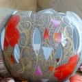 Pour illuminer vos fêtes de fin d'année, L'Atelier Porcelaine vous propose toute une gamme de photophore en porcelaine fine de Limoges. Des formes et des décors uniques, des univers différents  qui s'intégreront parfaitement dans votre intérieur. Retrouvez notre gamme en Boutique https://fany-porcelaine.com/shop