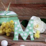 lettre-M-porcelaine-muguet-porte-bonheur